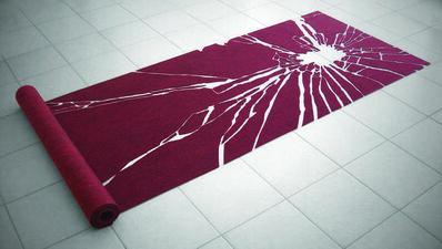 Cristian Segura, 'Red Carpet', 2016