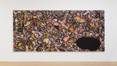 Ahmed Alsoudani, 'Pit', 2016