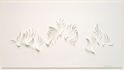 Amy Lin, 'Mnemon'