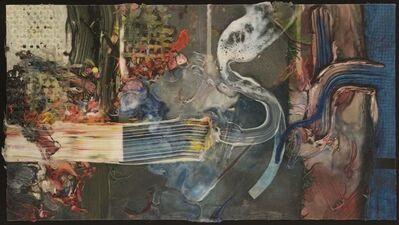 Fabian Marcaccio, 'Sin Título', 2006