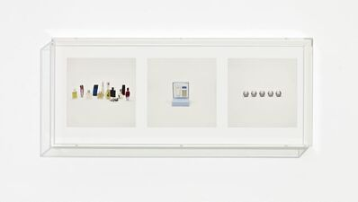 Taryn Simon, ''Fragrance (Counterfeit)'', 2010