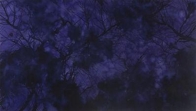 Pan Jian, 'Unimaginable Blue 2016-15', 2016
