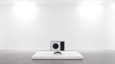 Charles and Ray Eames, 'Charles and Ray Eames Speaker'