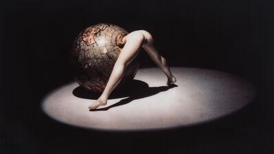 Laurie Simmons, 'Bending Globe', 1991