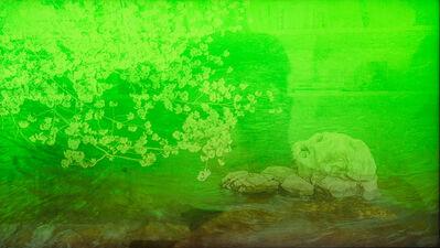 Lin Ke 林科, 'Once', 2016
