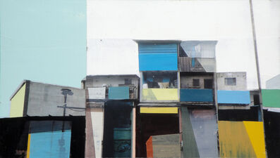 Siddharth Parasnis, 'Cityscape #17', 2018