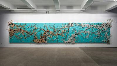 Ran Hwang, 'Healing Blossom', 2012