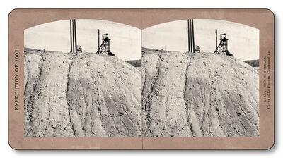 Jeff Brouws, 'Berkeley Pit #13, Butte, Montana', 2002