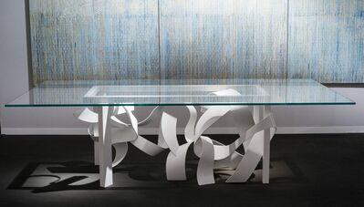 "Benoit Lemercier, '""Table""'"