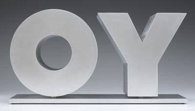 Deborah Kass, 'OY | YO', 2020