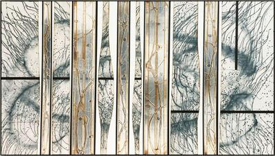 Michael Kessler, 'Aspenblues (9)'