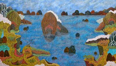 Hung Viet Nguyen, 'Sacred Landscape III #1', 2020