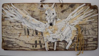 Susan Spangenberg, 'Pegasus', 2016