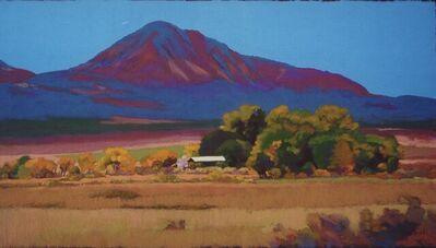 Mary Silverwood, 'Purple Mountains', 1999-2003