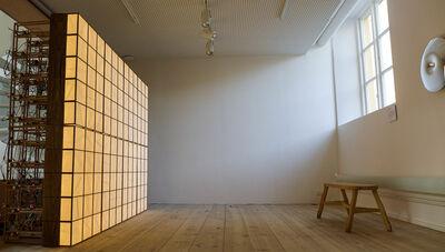 Yung (Suhrewing) Kim, 'Pixels of Shadows — Naturally Artificial', 2019