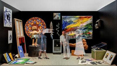 Marina Alexeeva, 'Gallery', 2019