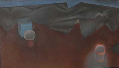 Joseph Ablow, 'Mountain Still Life'