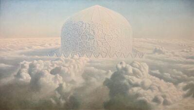 Gottfried Leitner, 'Elias', 1981/1982