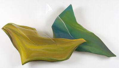 Lilian Thomas Burwell, 'Ensemble', 2007