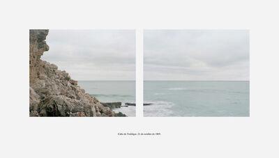 Bleda Y Rosa, 'Cabo de Trafalgar, 21 de Octubre de 1805', 2010-2012