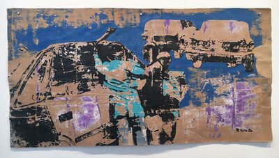 Armand Boua, 'Untitled', 2016