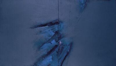 Claudio Verna, 'Note a margine ', 1998