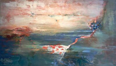Andrei Petrov, 'Favorable Outcome', 2017