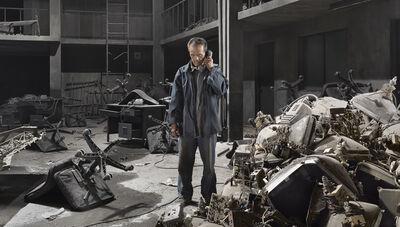 Chen Chieh-Jen 陈界仁, 'Friend Watan-3《朋友-瓦旦》- 3', 2013