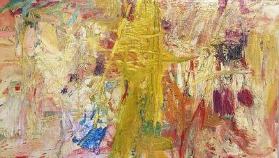 Robert S. Neuman, 'Erect', 1970-1978