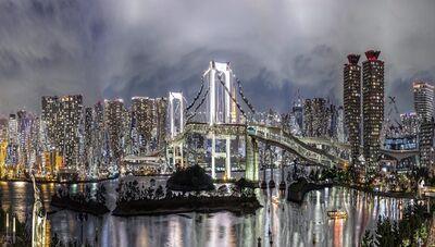 Murat Germen, 'Muta-morphosis, Tokyo #1', 2015