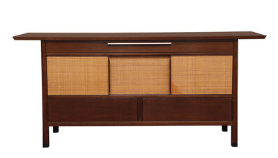 Edward Wormley, 'Rare Sideboard', c. 1952