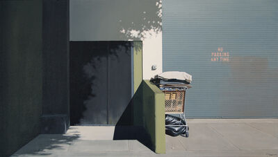 Juan Escauriaza, 'Fillmore #2', 2014