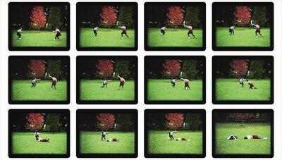Marcelo Brodsky, 'Jugando a Morir', 2008