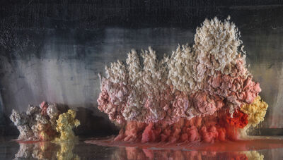 Kim Keever, 'Abstract 43831', 2018