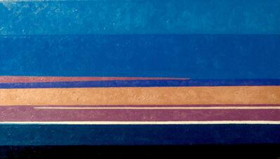 Roger Winter, 'Black Beach ', 2016