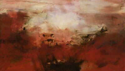 Carol Bernier, 'Vider les nuages no.2', 2016