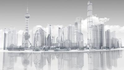 Donis Llago, 'Shanghai', 2019