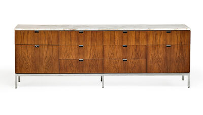Florence Knoll, 'Cabinet with drawers, New York', 1970s