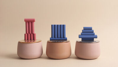 Laura Itkonen, 'Sculptural Series', 2019