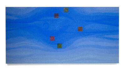 Markku Pääkkönen, '(High up) from the series The Blue of the Sky', 1996
