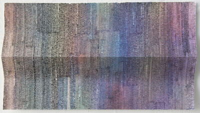 Lindsey Landfried, 'Across', 2016