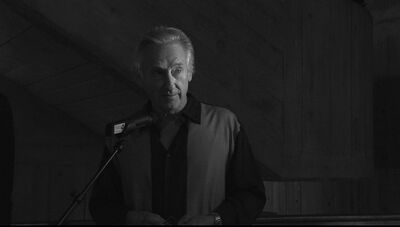 Pierre Bismuth, 'Where is Rocky II? (Trailer)', 2014