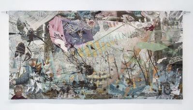 Yi Xin Tong, 'Animalistic Punk - Fish', 2018