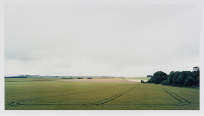 Sze Tsung Leong, 'Avebury I', 2002