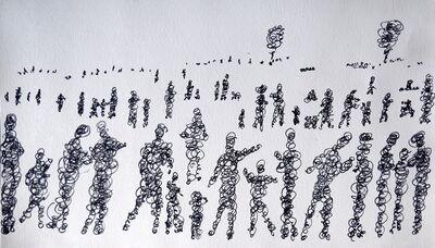 "Alexander Ney, '""Field Trip""', 2003"