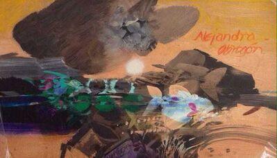 Alejandro Obregón, 'Detalle de un Oceano ', ca. 1987