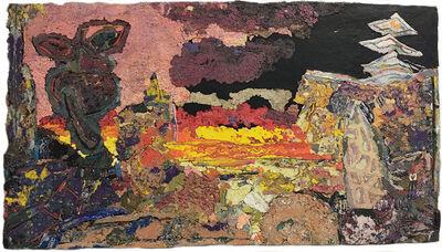 Roland Poska, 'UNTITLED', ca. 1980s