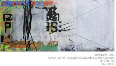 Guilherme Callegari, 'Hibridismo', 2013