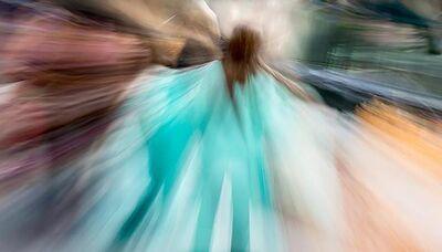 Darryll Schiff, 'Angel (Rapture)', 2014