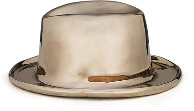 Sherrie Levine, 'Untitled (hat)', 2011